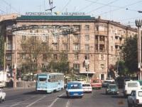 Ереван. 71-605 (КТМ-5) №074