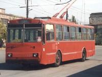 Ереван. Škoda 14Tr №124