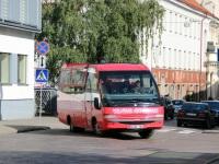 Вильнюс. Indcar Mago 2 EON 158
