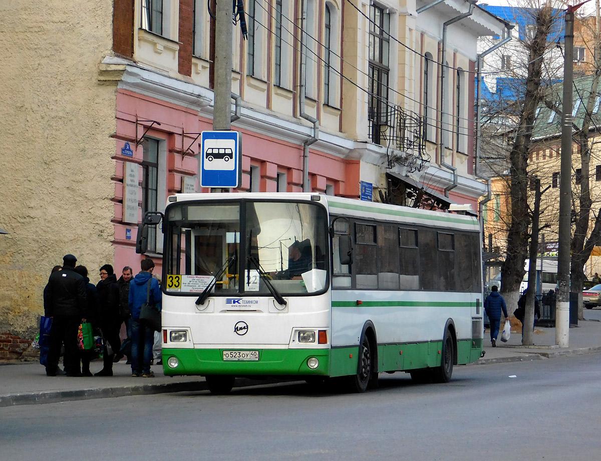 любом картинками с автобусами в калуге найдете