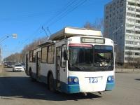 Кемерово. ЗиУ-682 КР Иваново №123