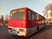Челябинск. Ikarus 256.74 е058мс