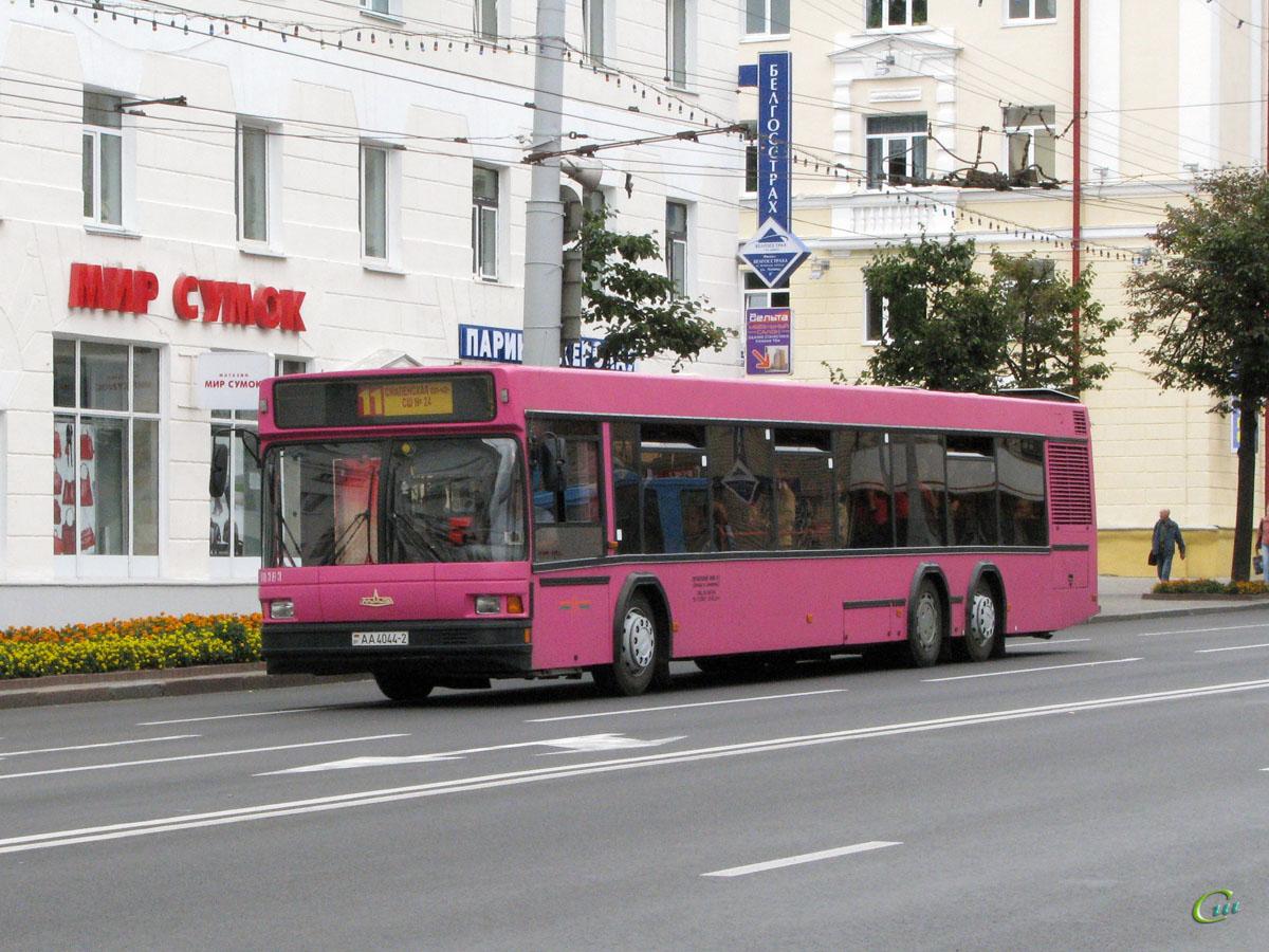 Витебск. МАЗ-107.066 AA4044-2