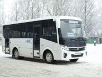 Трубчевск. ПАЗ-320405-04 Vector Next н901кв