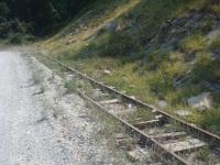Геленджик. Узкоколейная железная дорога ПК Вертикаль