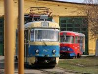Екатеринбург. Tatra T3 (двухдверная) №967, Tatra T3 (двухдверная) №085