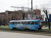 Екатеринбург. Tatra T3SU №203