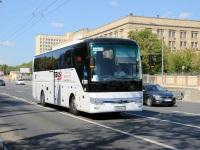 Москва. Yutong ZK6122H9 н326ев