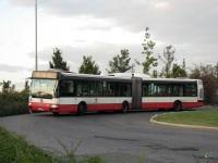 Прага. Irisbus Agora L/Citybus 18M 4A1 4888
