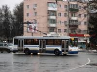 Ростов-на-Дону. ЛиАЗ-52803 №339