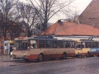 Вильнюс. Škoda 14Tr02 №2443, Škoda 14Tr02 №1412