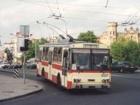Вильнюс. Škoda 14Tr13/6 №1627