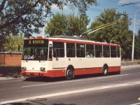 Вильнюс. Škoda 14Tr17/6M №1662
