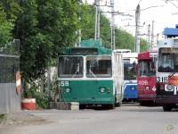 Иваново. ЗиУ-682В00 №359