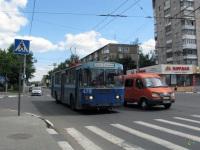 Иваново. ЗиУ-682Г00 №475, ГАЗель (все модификации) а262мо