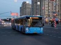 Москва. ЛиАЗ-6213.65 ук938