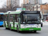 Москва. ЛиАЗ-6213.22 н417рт
