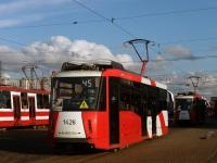 Санкт-Петербург. 71-153 (ЛМ-2008) №1404, 71-153 (ЛМ-2008) №1426
