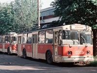 Москва. ЗиУ-682В №0005