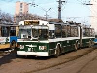 Москва. ЗиУ-683Б (ЗиУ-683Б00) №1661, ЗиУ-682Г00 №1457