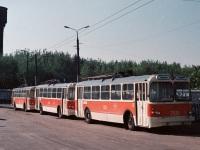 Москва. ЗиУ-5Д №7551, ЗиУ-5Д №7546