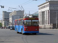 Казань. ЗиУ-682В00 №2185