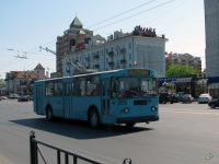 Казань. ЗиУ-682Г-018 (ЗиУ-682Г0Р) №2051