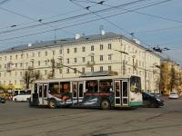 Тула. ЛиАЗ-5280 №121