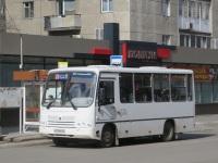 Курган. ПАЗ-320302-11 х579мк