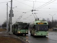 Минск. АКСМ-321 №2734, АКСМ-213 №5578