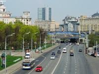 Москва. СВАРЗ-МАЗ-6235.00 №3801