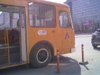 Челябинск. ЛиАЗ-677Г в608ст