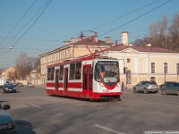 Санкт-Петербург. 71-134А (ЛМ-99АВН) №1333