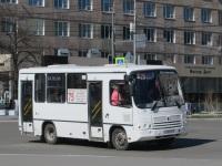 Курган. ПАЗ-320302-11 х693мк