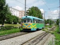 Хабаровск. РВЗ-6М2 №340