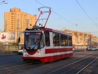 Санкт-Петербург. 71-134А (ЛМ-99АВН) №1387
