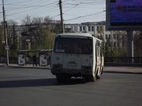Омск. ПАЗ-32054 р777ем