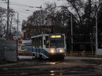 Таганрог. 71-608К (КТМ-8) №368