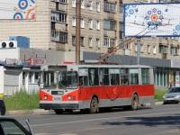 Киров. ЗиУ-682В00 №458