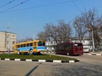 Тула. ЗиУ-5 №43, АКСМ-420 Витовт №62