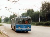 Пермь. ЗиУ-682В №170