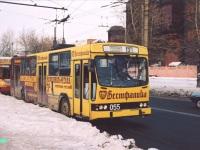 Пермь. Nordtroll-120MTr №055