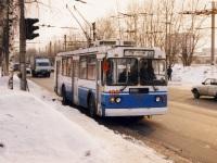 Пермь. ЗиУ-682Г-017 (ЗиУ-682Г0Н) №136