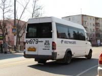 Клин. Самотлор-НН-323760 (Mercedes-Benz Sprinter) ан979