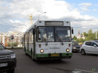 Москва. ЛиАЗ-5256.25 ат076