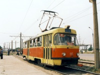 Волжский. Tatra T3SU №95