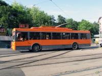 Краснодар. ТролЗа-5275.07 Оптима №266