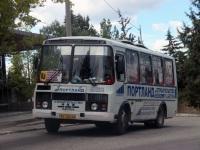 Крым. ПАЗ-32054-07 AK1160AA