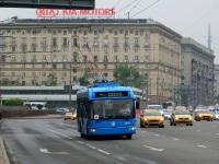 Москва. СВАРЗ-6235.01 (АКСМ-321) №3854
