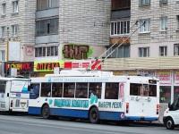 Омск. ТролЗа-5275.03 Оптима №57